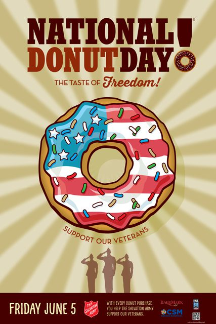 Donut-Day-Poster