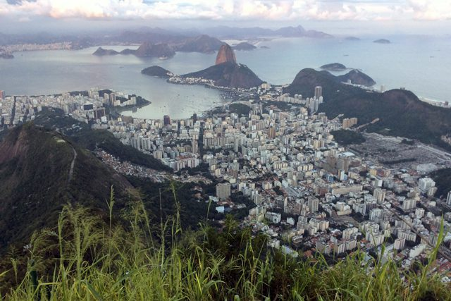 Rio de Janeiro will be the site for the 2016 Olympic Games.