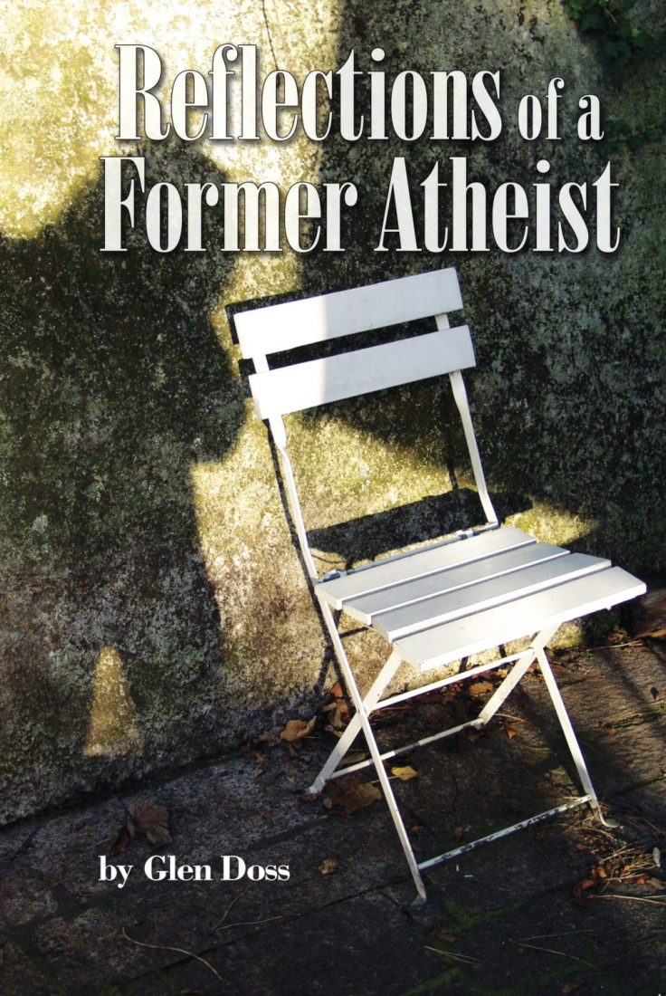 Former Atheist cover