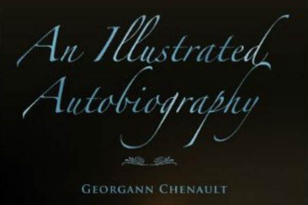 An Illustrated Autobiography cover