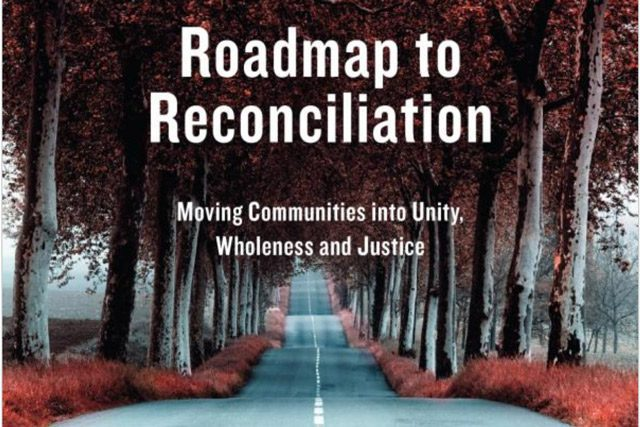 Road to Reconciliation Cover